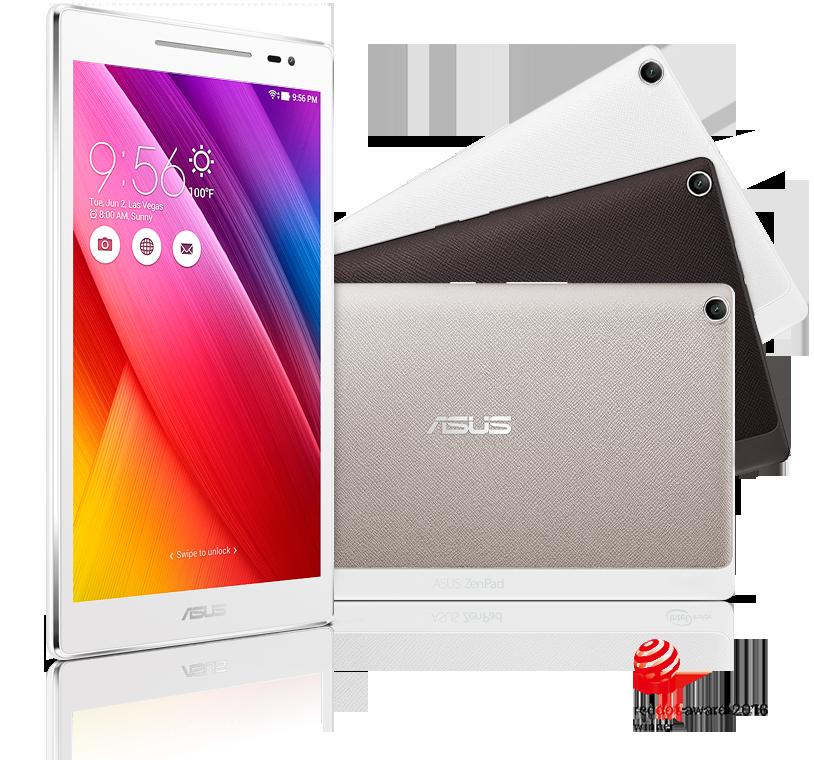 ASUS ZenPad 8 (Z380KNL)