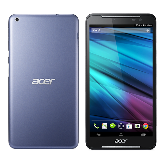 Acer Iconia A1-724-Q6YQ
