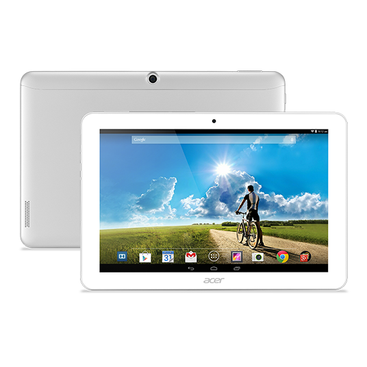 Acer Iconia Tab 10 FHD