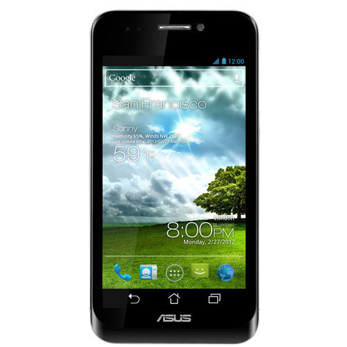 Asus PadFone A66