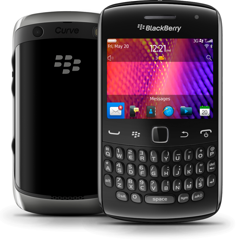 BlackBerry 9370