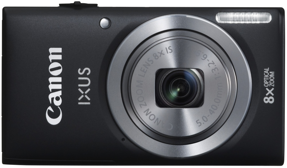 Canon Digital IXUS 132 HS