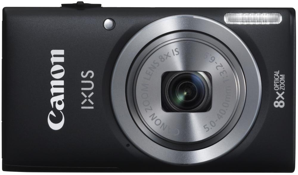 Canon Digital IXUS 135 HS
