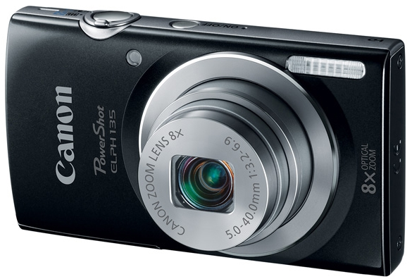 Canon Digital IXUS 145