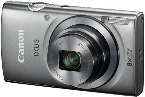 Canon Digital IXUS 160