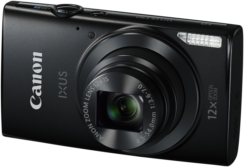 Canon Digital IXUS 170