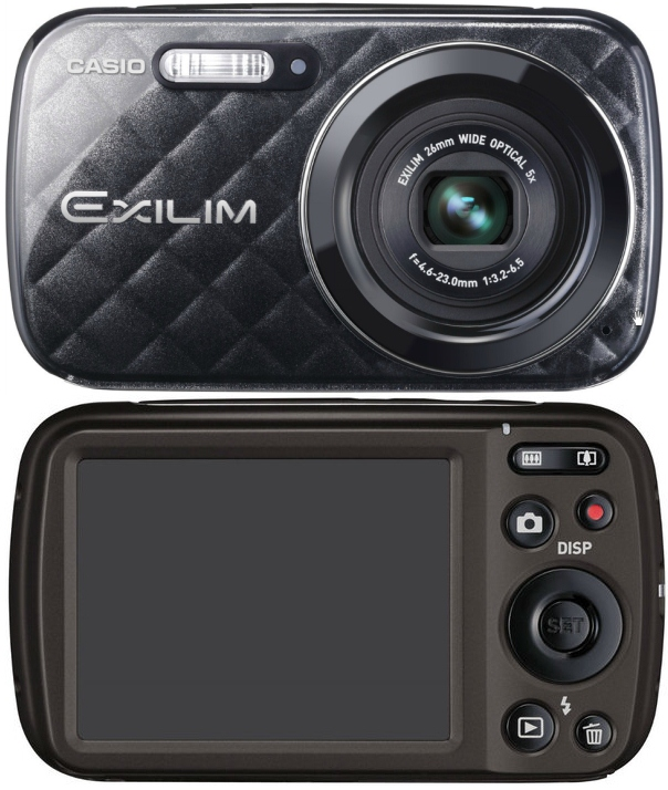 Casio Exilim EX-N10