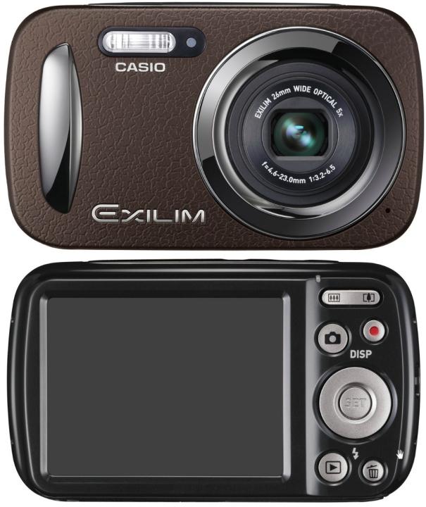 Casio Exilim EX-N20