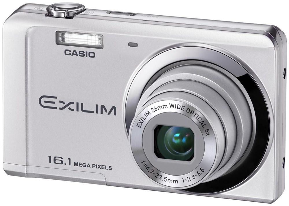 Casio Exilim EX-Z28
