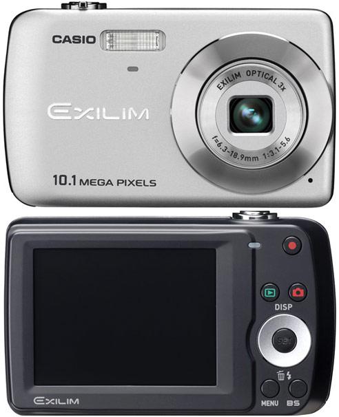 Casio Exilim EX-Z33