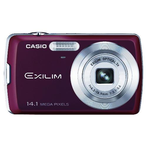 Casio Exilim EX-Z37