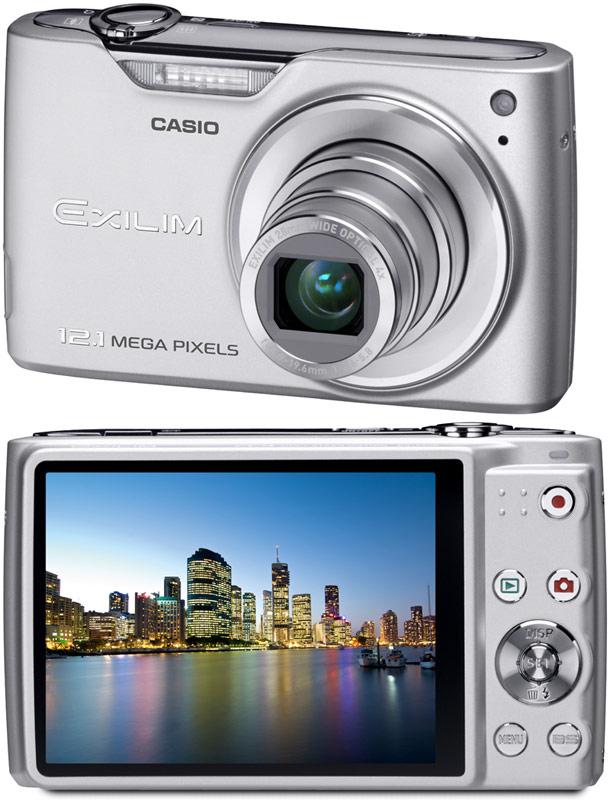 Casio Exilim EX-Z450