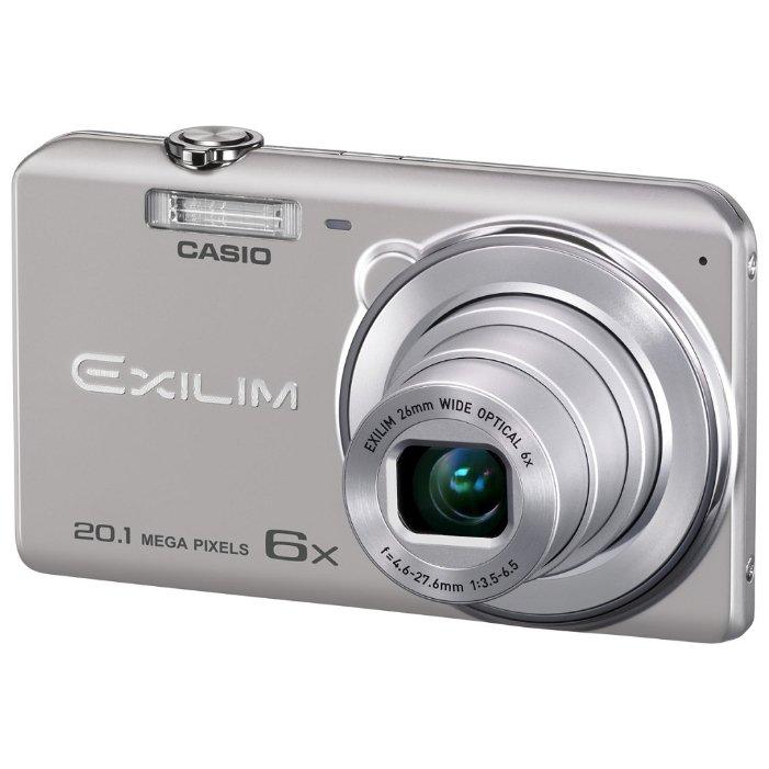 Casio Exilim EX-Z790