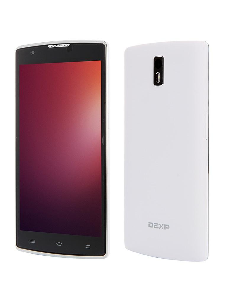 DEXP Ixion ES155