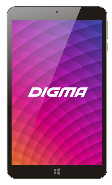 Digma EVE 8.2 3G