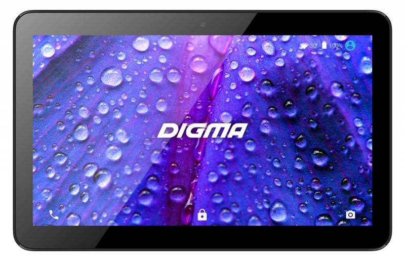 Digma Optima 1030D 3G