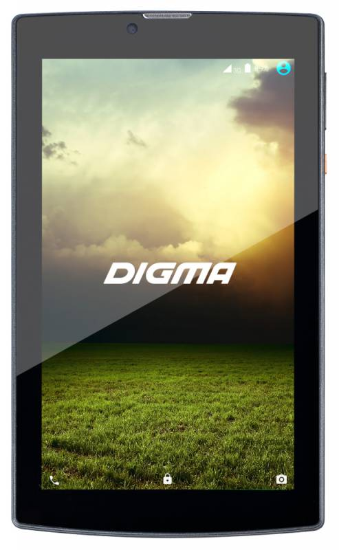 Digma Optima 7202 3G Navitel