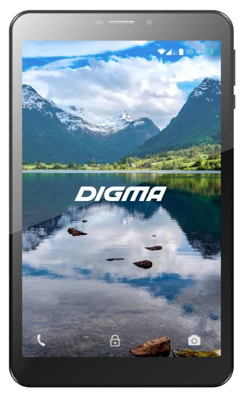 Digma Optima 8100R 4G + Navitel
