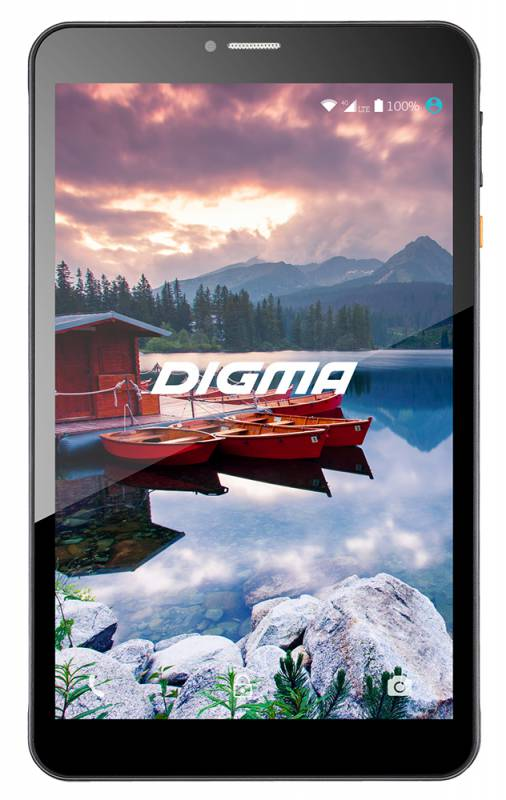 Digma Optima 8701B 4G