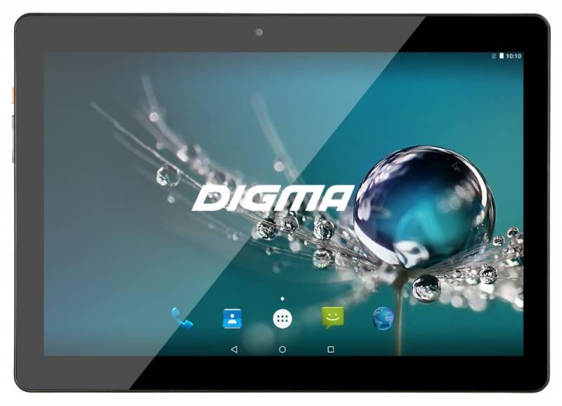 Digma Plane 1505 3G Navitel