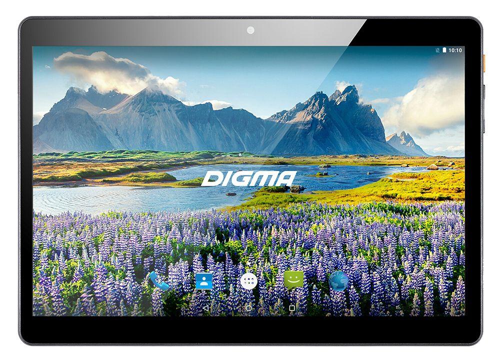 Digma Plane 9634 3G