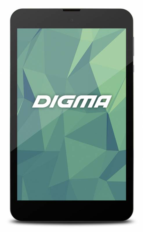 Digma Platina 8.1 4G LTE