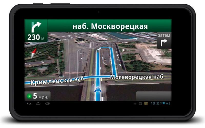 Digma iDnD7 3G