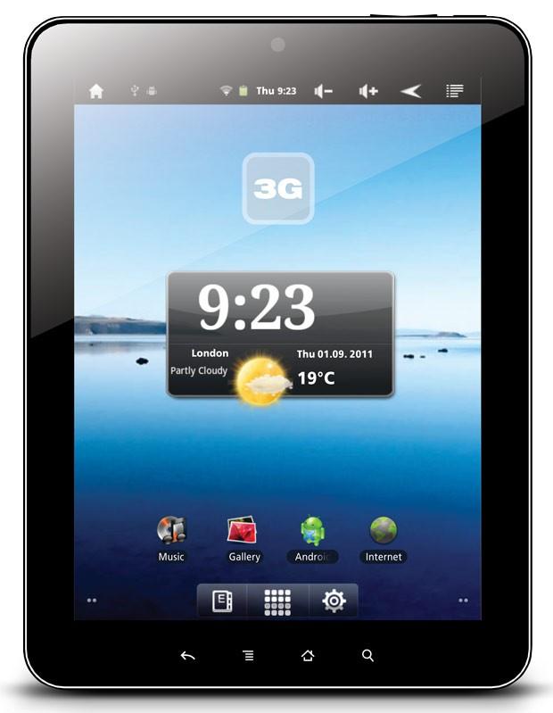 Digma iDx8 3G