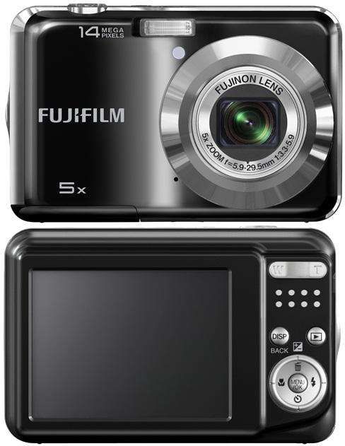 Fuji FinePix AX300