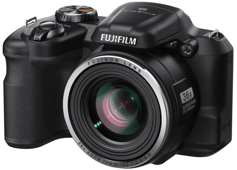 Fuji FinePix S8600