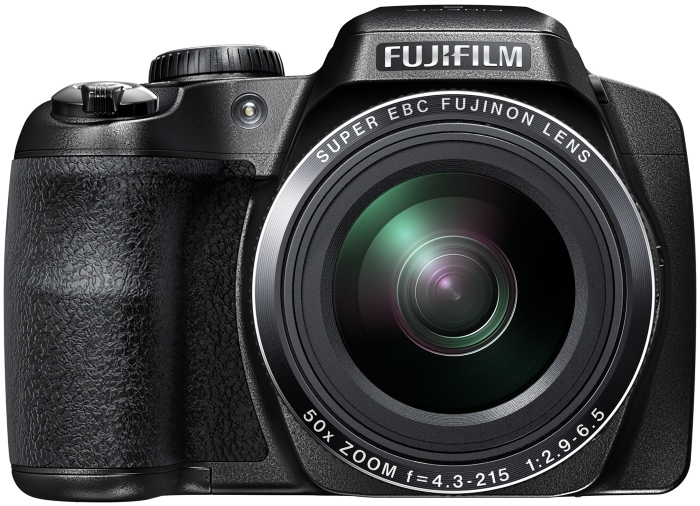 Fuji FinePix S9800