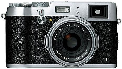 Fuji FinePix X100T