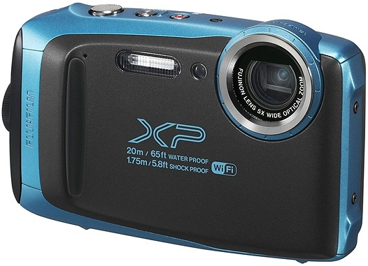 Fuji FinePix XP130