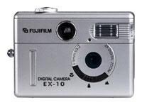 Fujifilm EX-10