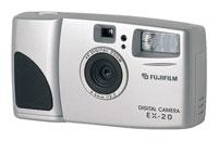 Fujifilm EX-20