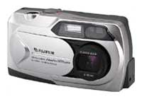 Fujifilm FinePix 1400