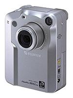 Fujifilm FinePix 4800