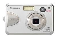 Fujifilm FinePix A370