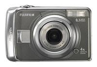 Fujifilm FinePix A825