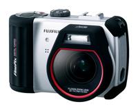 Fujifilm FinePix BigJob HD-3W