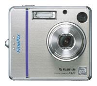 Fujifilm FinePix F420