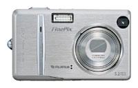 Fujifilm FinePix F455