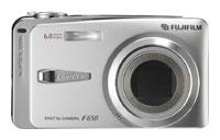Fujifilm FinePix F650