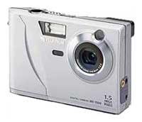 Fujifilm MX-1500