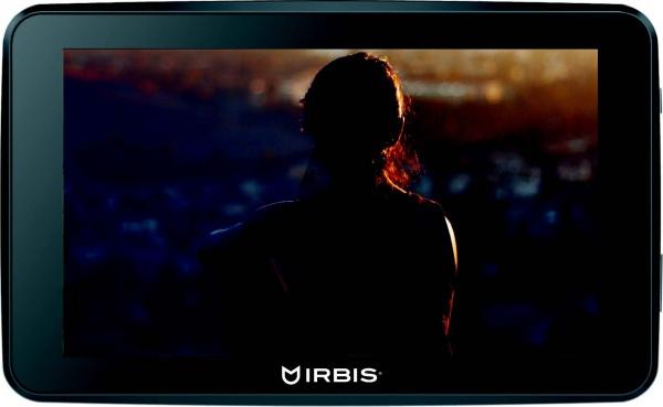 Irbis TX01