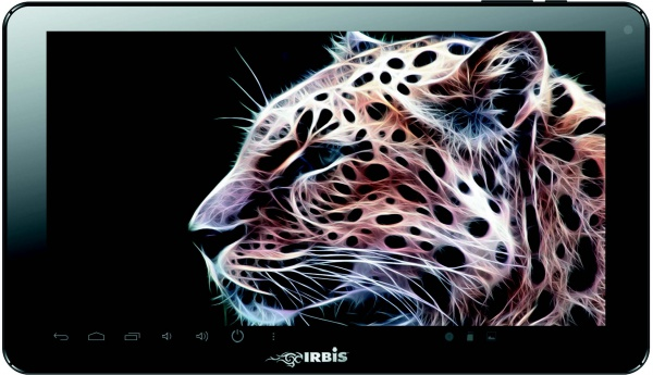 Irbis TX10