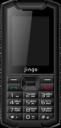 Jinga IP68