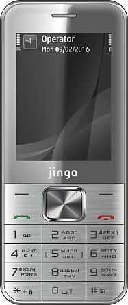 Jinga PB100