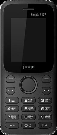 Jinga Simple F177