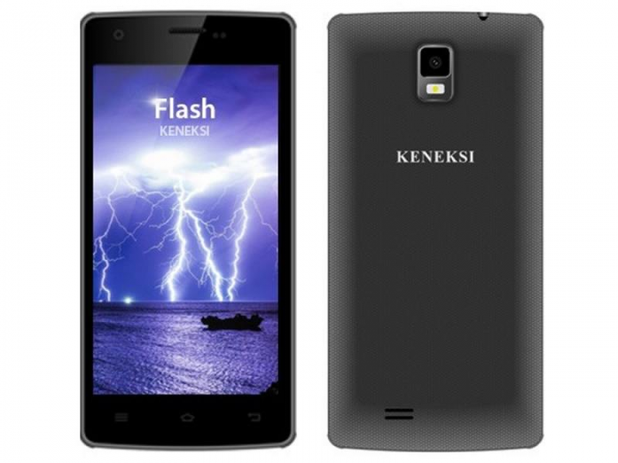 Keneksi Flash